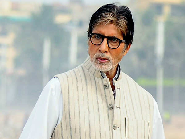 Confirmed: Amitabh Bachchan to star in Aankhen 2