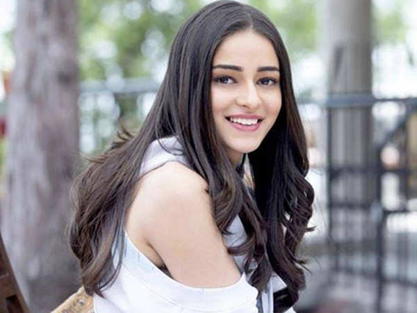 Kartik is one of my closest industry friends – Ananya Panday