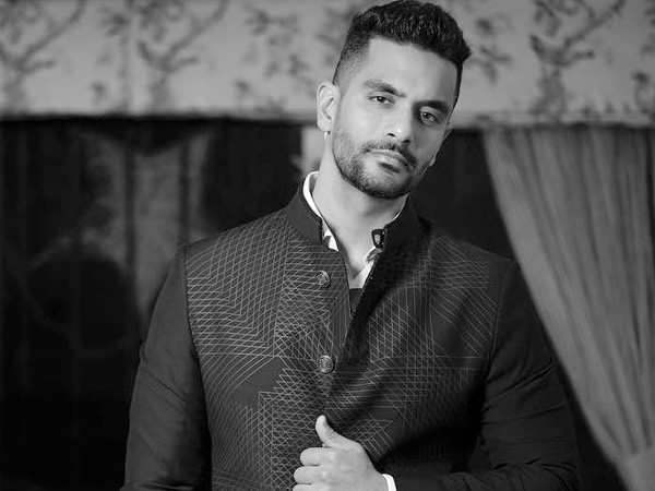 Exclusive: Angad Bedi on career highs, life with Neha Dhupia and daughter Mehr