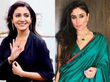Kareena Kapoor Khan or Anushka Sharma to star in Arundhati's remake