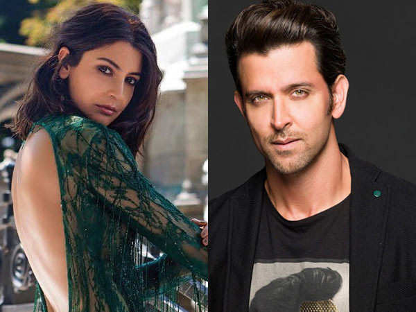 Anushka Sharma to star opposite Hrithik Roshan in Satte Pe Satta remake?