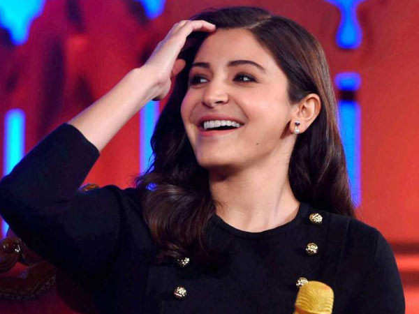 Anushka Sharma deemed as the most powerful Bollywood actress