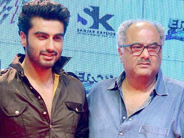 Arjun Kapoor to be a part of the Hindi remake of Comali