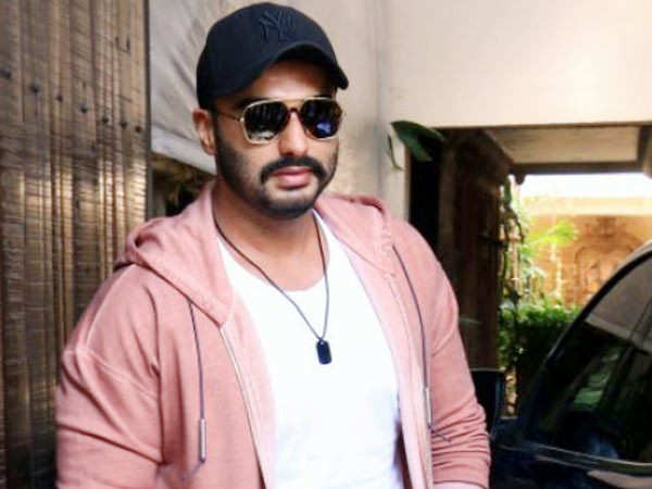 Here's why Arjun Kapoor will meet several cancer patients on September 22