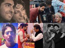 35 best Instagram posts of birthday star Ayushmann Khurrana