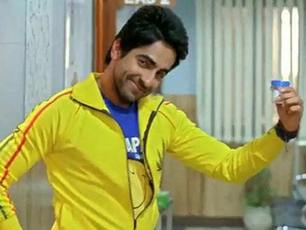 Ayushmann Khurrana gets emotional remembering the start of his Bollywood journey
