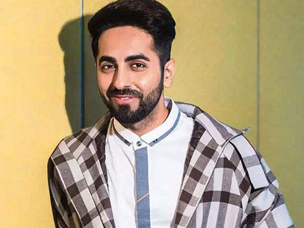 Ayushmann Khurrana finds birthday depressing which is why he intends to work on the day