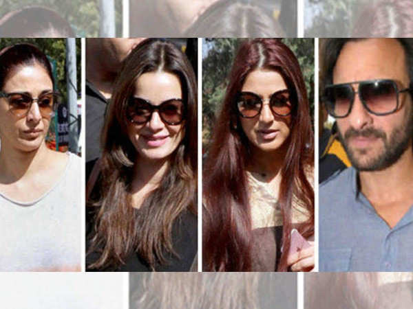 Blackbuck Poaching Case: Rajasthan High Court accepts plea challenging the acquittal of Tabu & more
