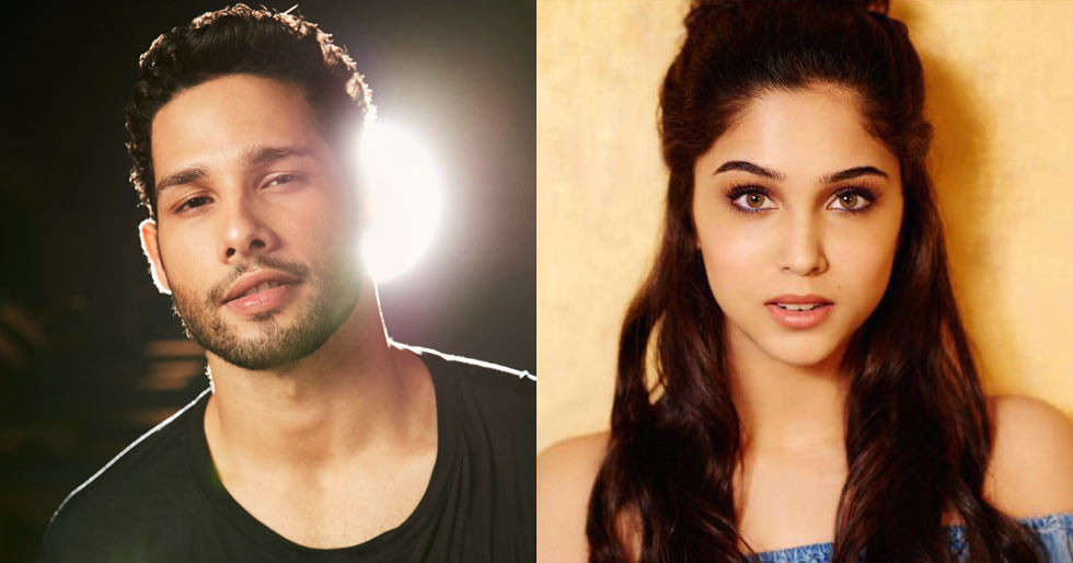 Exclusive! This girl to be launched in Yash Raj Films' Bunty Aur Babli 2
