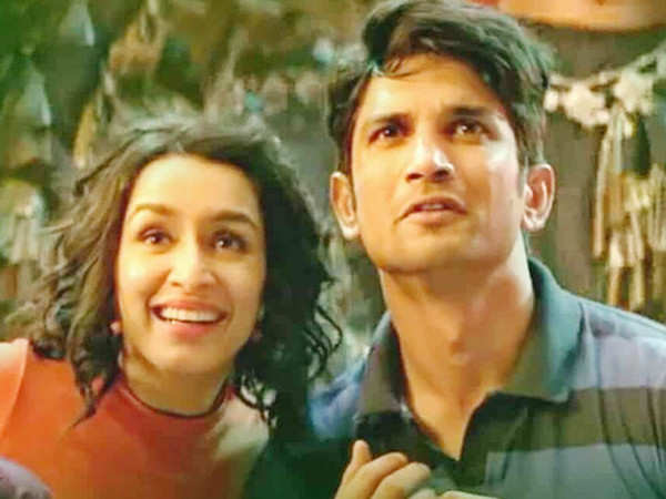Chhichhore enters the Rs 100 crore club