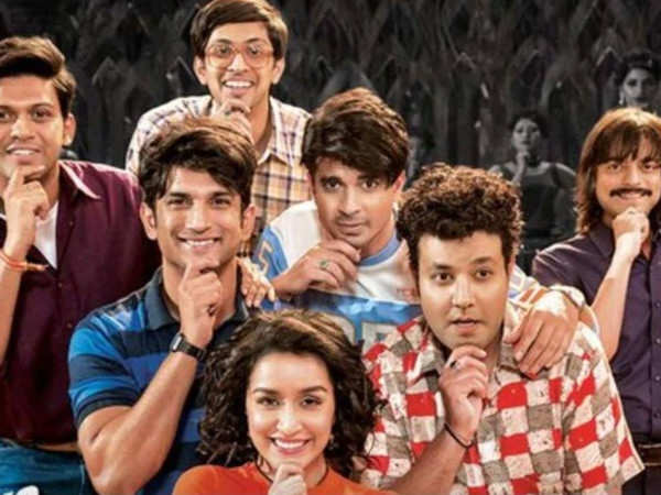 Chhichhore's first day collections might be impressive