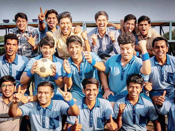Chhichhore continues its fabulous run at the box-office on weekdays