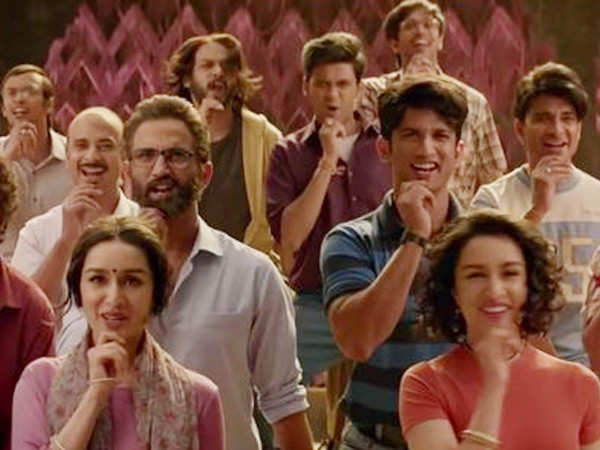 Box Office Report: Chhichhore is a big hit