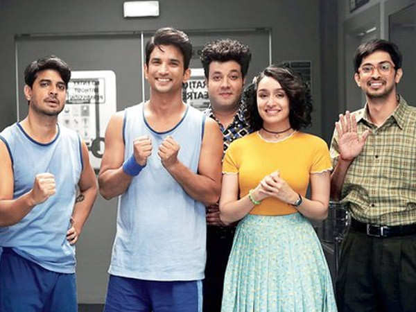 Chhichhore earns well even during its second weekend at the box-office