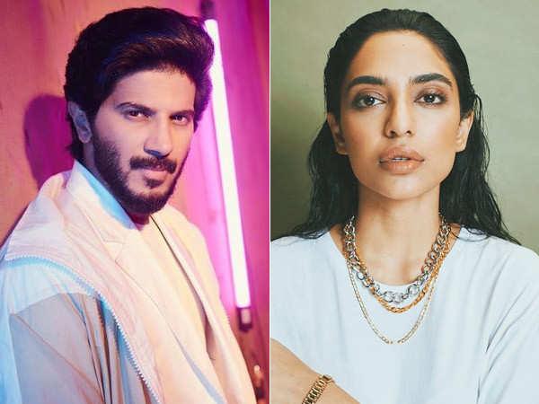 Dulquer Salmaan and Sobhita Dhulipala come together for Malayalam film Kurup
