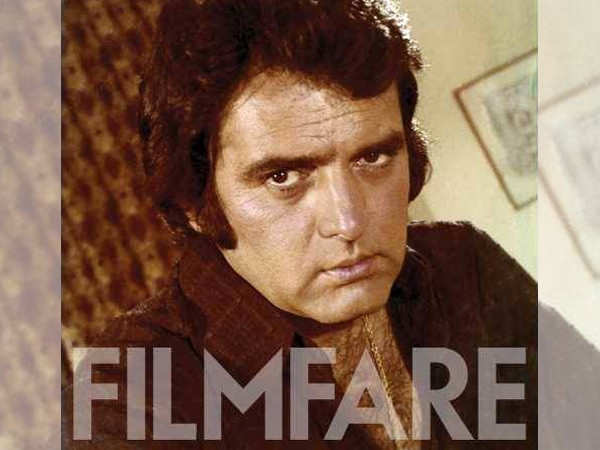 We remember the late actor, Feroz Khan