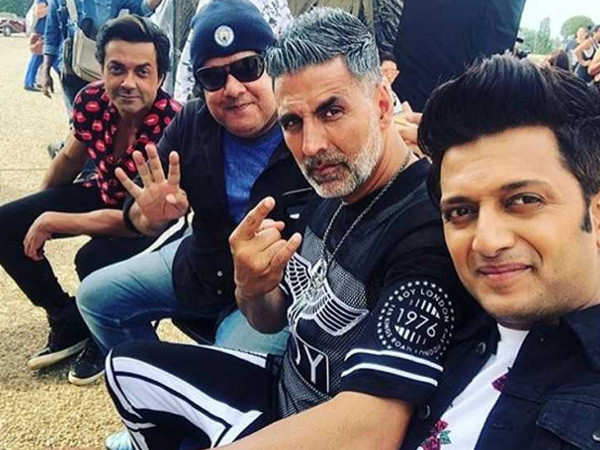 Confirmed: Here's when the trailer of Housefull 4 will be released