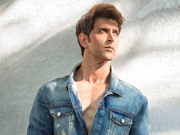 Hrithik Roshan denies playing Ram in Nitesh Tiwari's Ramayana