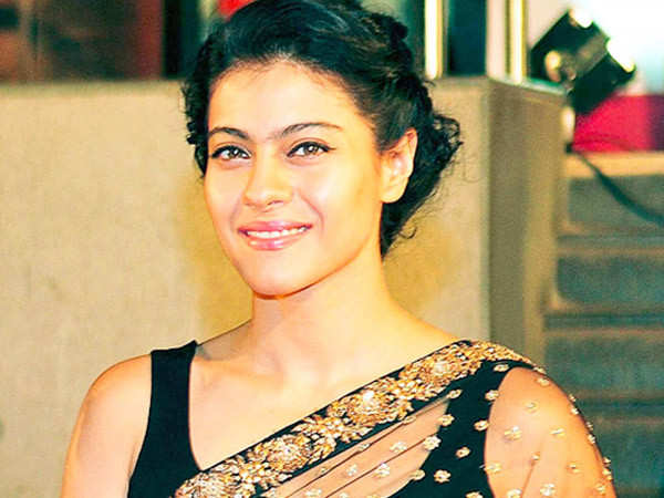 Kajol to star in a web film about an Odissi dancer