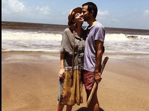 Kalki Koechlin beş aylık hamile olduğunu onayladı