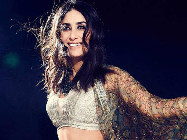 Kareena Kapoor Khan is eager to do more reality shows