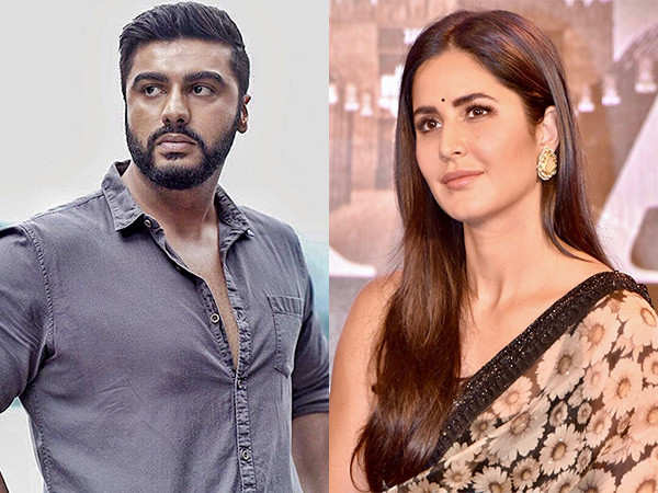 Katrina Kaif and Arjun Kapoor extend their support to the #SaveAarey campaign