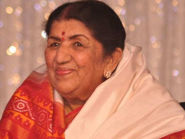 I didn't like acting... I was happiest singing. - Lata Mangeshkar
