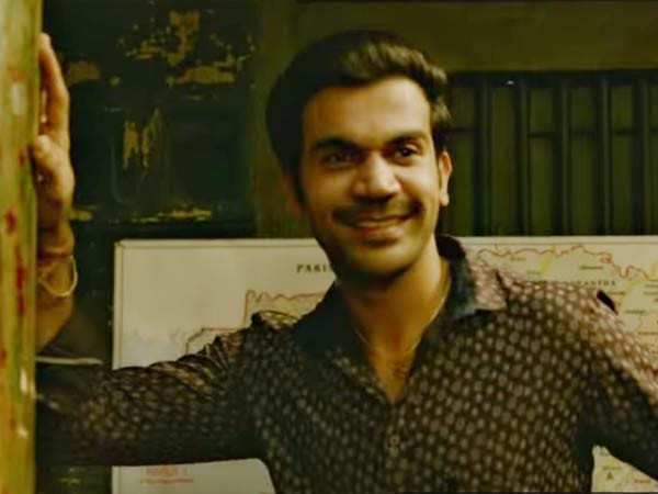 Catch Made In China Trailer Featuring Rajkummar Rao in an interesting avatar