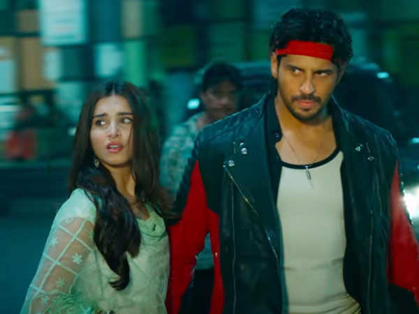 Trailer Review: Marjaavaan is an action-packed love saga
