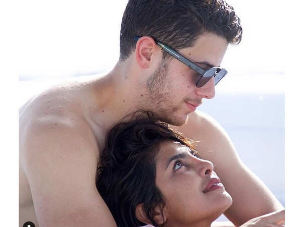 Priyanka Chopra leaves Nick Jonas crying in a scene from The Sky Is Pink