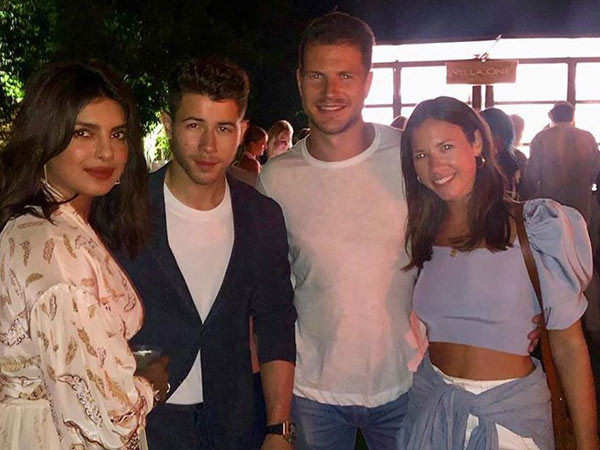 These videos and pictures of Nick Jonas and Priyanka Chopra are unmissable