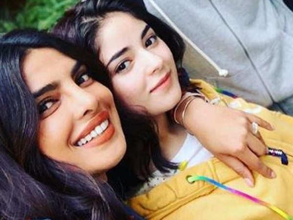 Priyanka Chopra talks about Zaira Wasim's decision to quit working in movie