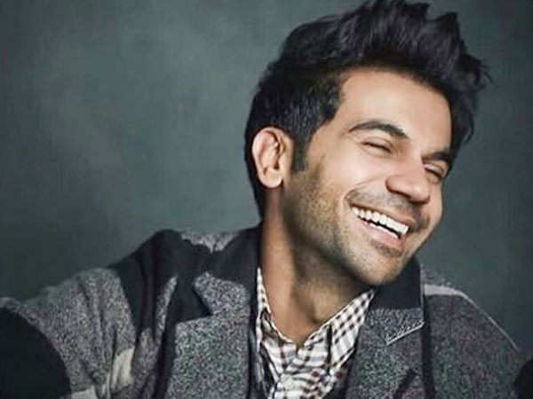 """""""There is no shame in doing so"""" - Rajkummar Rao on visiting a sexologist"""