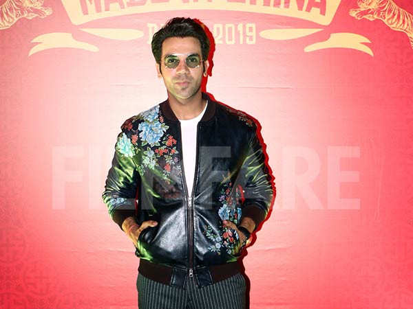 Rajkummar Rao gets emotional remembering his late father
