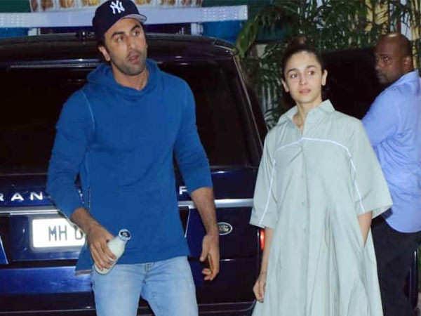 Is Alia Bhatt planning a special party for Ranbir Kapoor's 37th birthday?