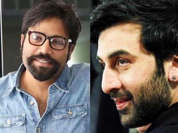 Ranbir Kapoor to work in Kabir Singh director Sandeep Reddy Vanga's next?