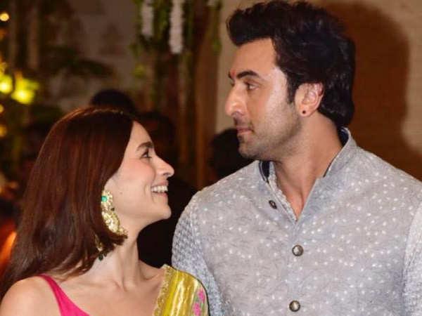 Ranbir Kapoor and Alia Bhatt reveal their lucky charms to Sonam Kapoor