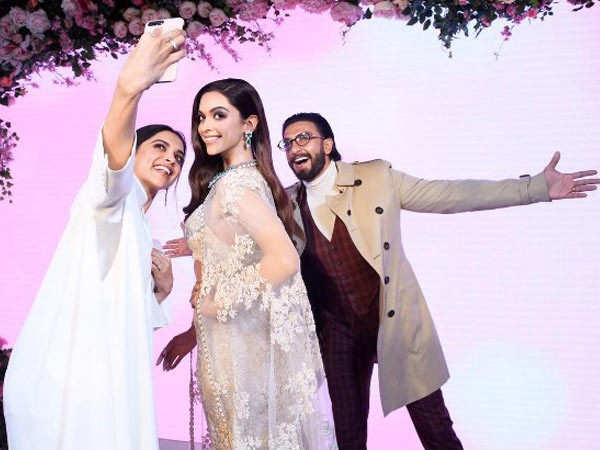 Madame Tussauds London to have Ranveer Singh next to Deepika Padukone