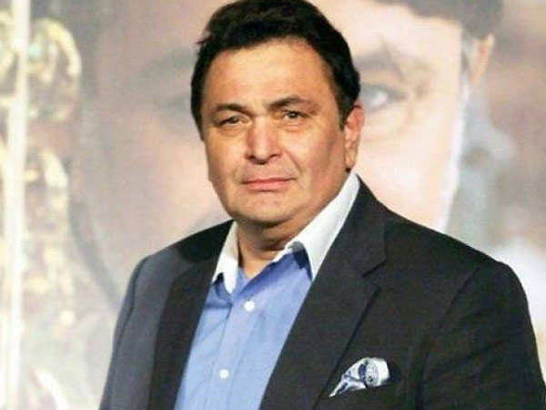 Rishi Kapoor to return to work soon