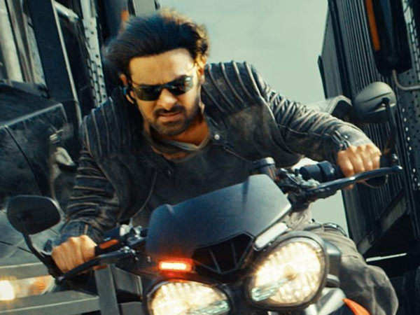 Saaho's Hindi version crosses the Rs 50 crore mark at the box-office