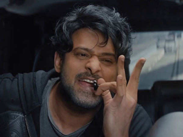 Saaho has an impressive first weekend at the box-office