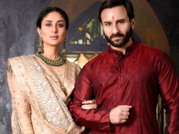 Kareena Kapoor Khan shares one trait of husband Saif Ali Khan's which annoys her the most