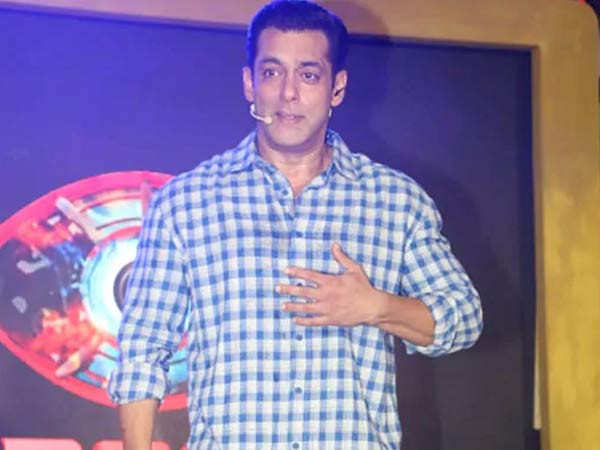 Salman Khan reacts to reports about gifting a flat to Ranu Modal