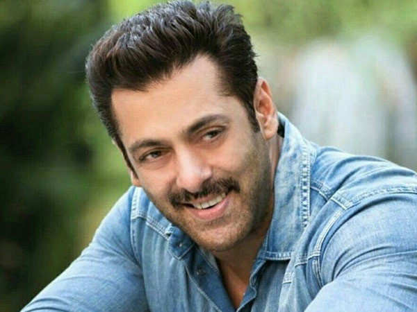 Salman Khan clarifies that his Eid 2020 release is not titled Radhe