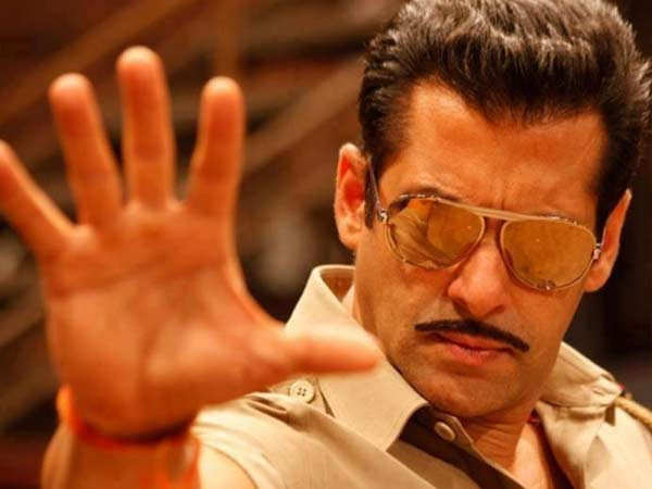 Salman Khan to release Dabangg 3's songs before the trailer?