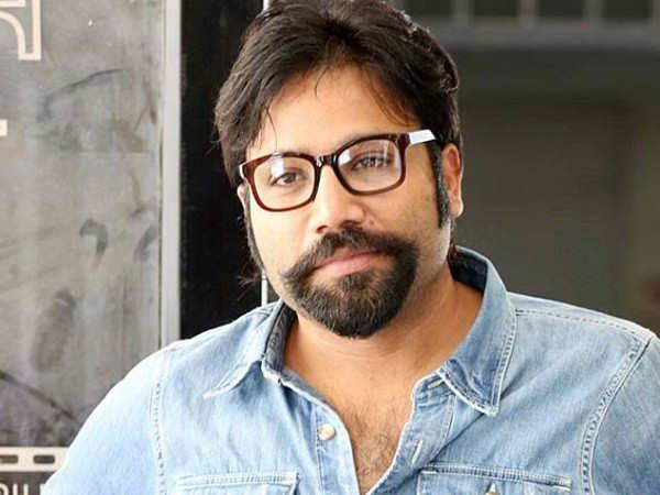 Is Sandeep Vanga, the director of Kabir Singh planning his next Bollywood film?