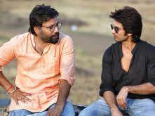 Sandeep Reddy Vanga talks to Filmfare about blockbuster Kabir Singh and his kind of cinema