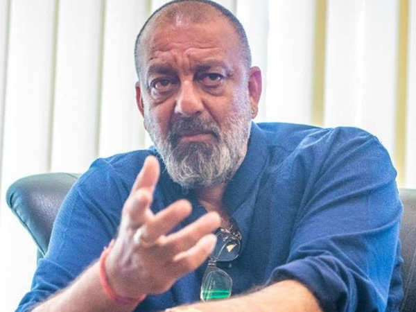 """""""I know people were disappointed"""" - Sanjay Dutt on the failure of Kalank"""
