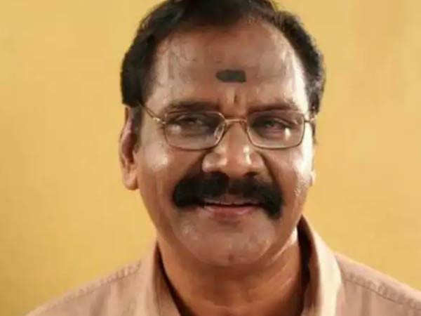 Sathar, the Malayalam thespian passes away at 67