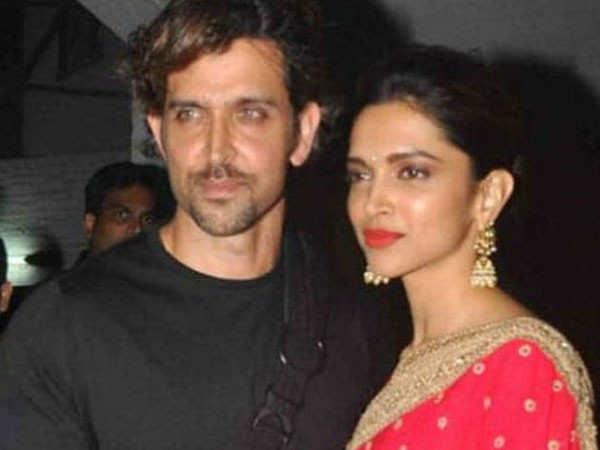 Satte Pe Satta starring Hrithik Roshan and Deepika Padukone to go on floors in January 2020?